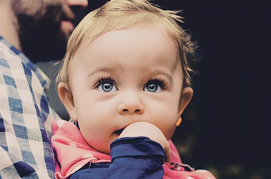 В Пенсионном фонде объяснили, как будут оформлять СНИЛС на ребёнка