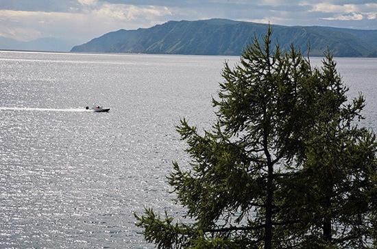 Бурматов просит не допустить захоронения отходов в зоне Байкала