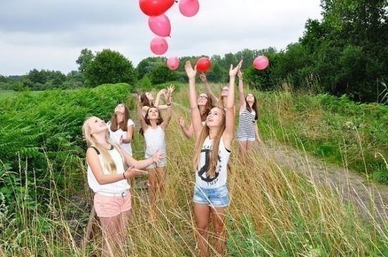 Возраст молодёжи в России ограничат 35 годами