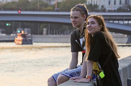 Законопроект о молодёжной политике могут внести в Госдуму до конца весенней сессии