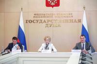 Яровая предлагает создать лечебно-оздоровительную географическую карту России