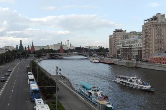 В Гидрометцентре сообщили о наступлении «нормального московского лета»