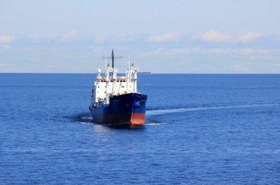 СМИ: пираты захватили танкер с нефтью и химикатами у берегов Нигерии