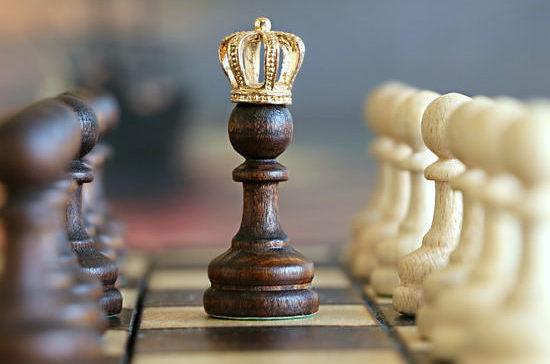 Шахматисты всего мира отмечают свой праздник