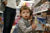 Кабмин утвердил «дорожную карту» по развитию индустрии детских товаров