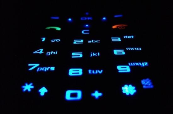 Операторам связи хотят запретить подменять телефонные номера
