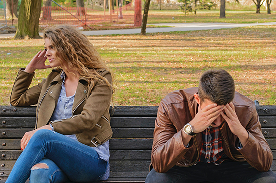В Госдуме решают, как поделить имущество при разводе