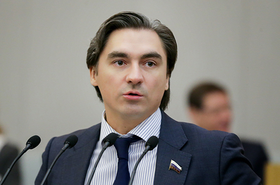 Депутат предложил создавать подразделения МВД и прокуратуры для борьбы с киберпреступлениями