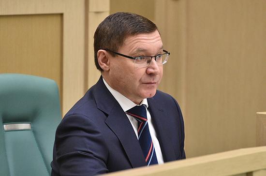 Якушев: Правительство планирует снизить количество обязательных требований в строительстве