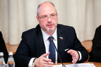 Гаврилов назвал введение отчётов для НКО шагом в борьбе с мошенничеством в сфере благотворительности