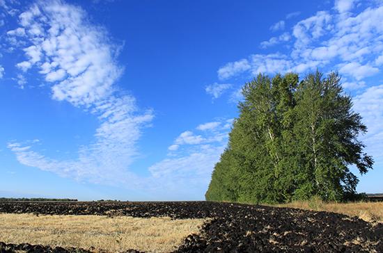 Собственников сельхозземель обяжут сохранять плодородие почв