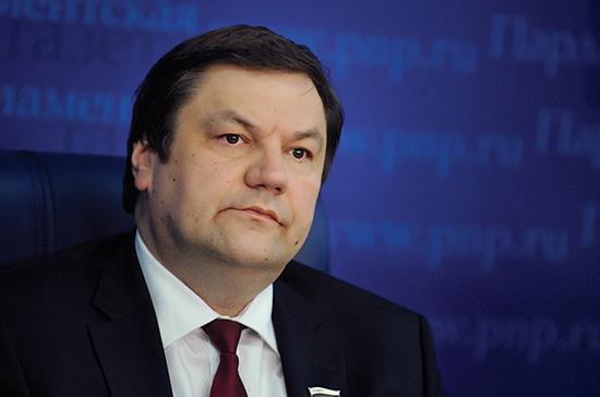 Международный туризм в России восстановится не раньше 2021 года, считает Фомин