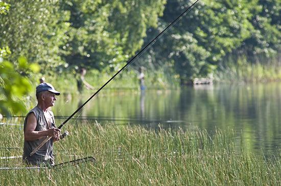 Правила промышленного рыболовства предлагают изменить