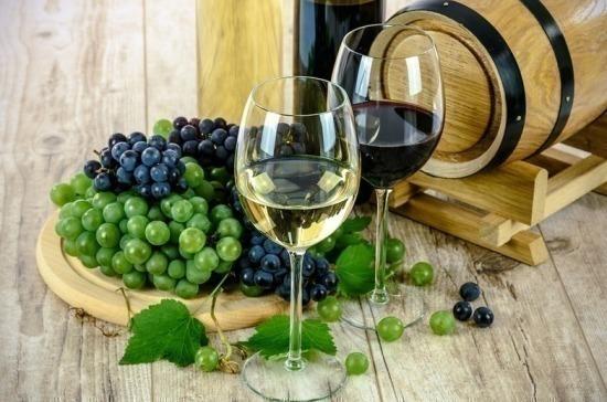 Регулирование винодельческой отрасли в России усовершенствуют