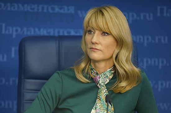 Журова: обвинение России во вмешательстве в шотландский референдум рассчитано на наивных