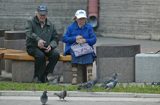 Путин поставил цель повысить ожидаемую продолжительность жизни в России до 78 лет