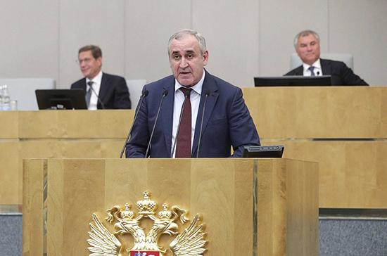 Неверов: весенняя сессия Госдумы войдёт в историю как одна из самых насыщенных событиями