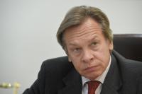 Пушков обратится к ОБСЕ и ПАСЕ после избиения российских журналистов в Портленде