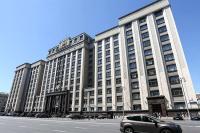 Госдума приняла закон о сокращении сроков утверждения генпланов территорий