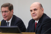 Мишустин: для России важно, чтобы цели развития ЕАЭС выполняли все члены союза