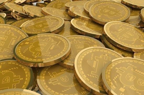 Сенаторы рассмотрят закон о цифровых финансовых активах