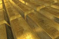 Сумма золотовалютных запасов в России превышает 570 млрд долларов