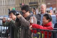 Названы примерные сроки восстановления туристической отрасли в России