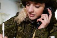 Женщины в погонах получат право на досрочное увольнение при мобилизации
