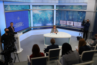 Спикер Совфеда выступила против насильственного изъятия детей из семьи