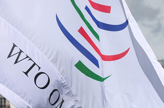 ВТО поддержала Россию в споре с Евросоюзом по энергокорректировкам