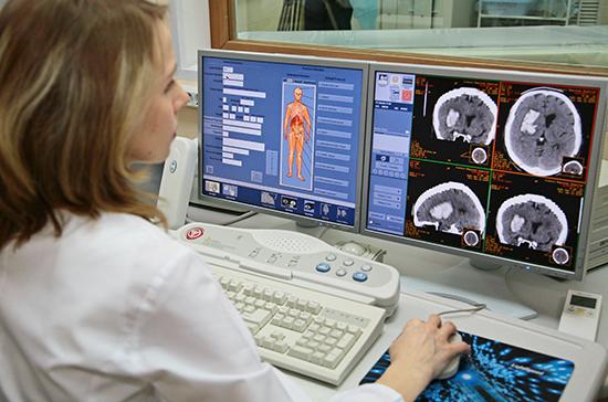 В Госдуме займутся работой над законопроектом о поддержке частных клиник