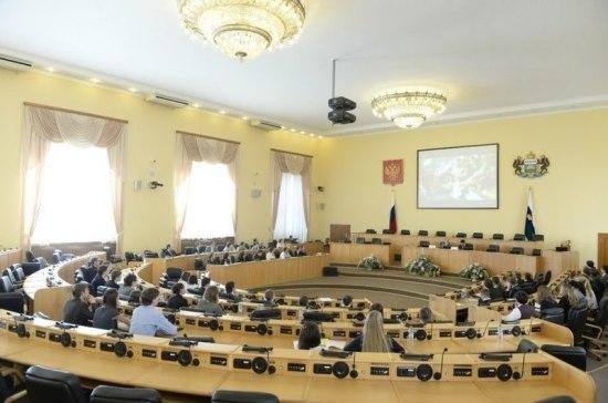 В Тюменской облдуме за время пандемии дистанционно рассмотрели более двух тысяч обращений