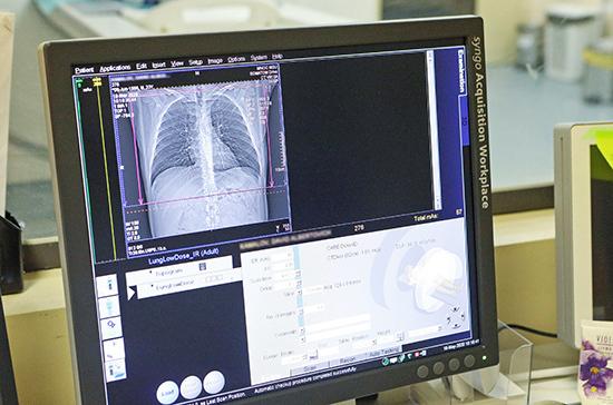 Льготы для участвующих в противотуберкулёзной помощи уточнят