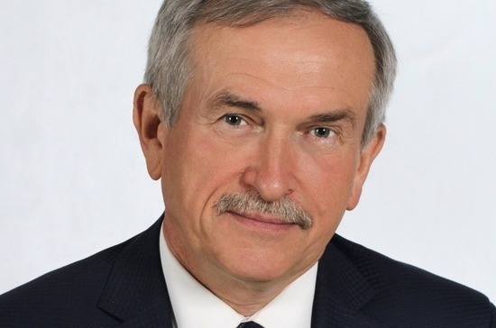 Глава Минздрава Хакасии подал в отставку