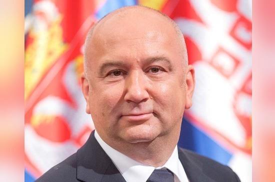 В Сербии оценили важность соглашения о зоне свободной торговли с ЕАЭС