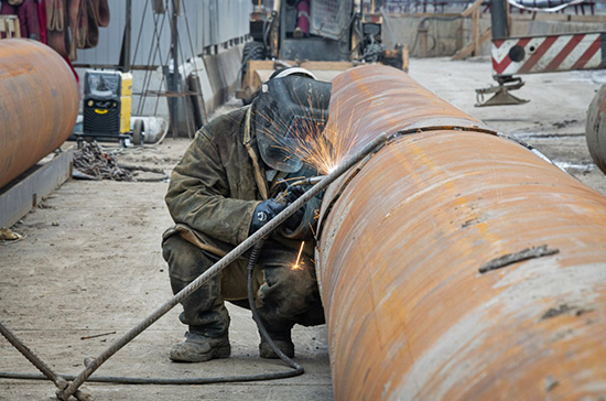 Правила по охране труда при выполнении электросварочных работ хотят актуализировать