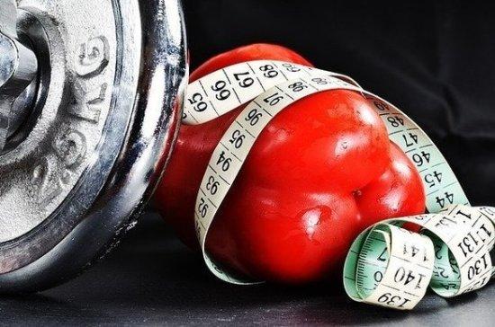 Врач рассказал, почему с ожирением нельзя справиться при помощи диет