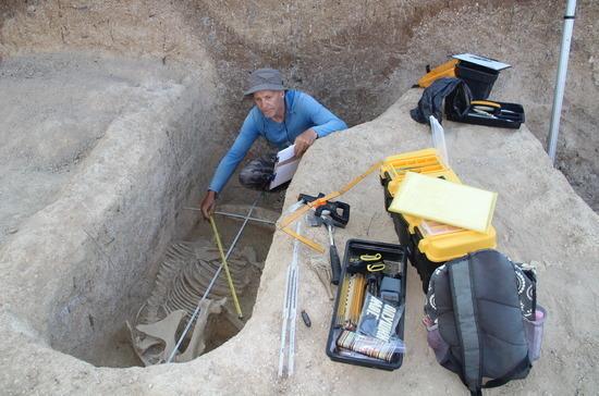 Французские археологи организуют в Крыму экспедицию по изучению периода Восточной войны