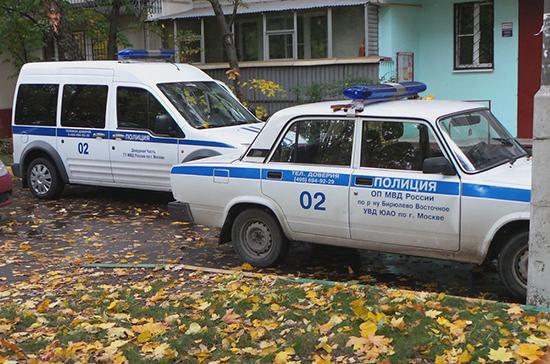 Полицейским могут дать право на проникновение в жилище с целью принудительной госпитализации психбольных