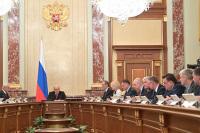 Правительство утвердило правила контроля за участниками специнвестконтрактов
