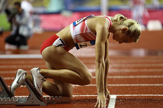 ВФЛА попросила World Athletics отложить принятие решения о статусе федерации