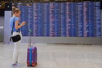 Россиянам разъяснили порядок въезда в Турцию, Великобританию и Танзанию