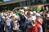 Летняя оздоровительная кампания началась в 44 регионах, сообщили в Минпросвещения