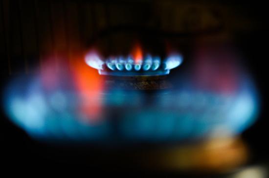 Законопроект, направленный на ускорение газификации страны, рассмотрят в осеннюю сессию