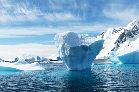 В США предсказали конкуренцию с Россией и Китаем за ресурсы в Арктике