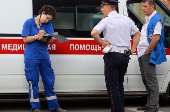 Полиции хотят разрешить принудительно госпитализировать психбольных