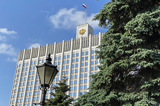 Правительство упрощает порядок получения субсидий на оплату ЖКХ