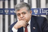 Джабаров оценил введение Евросоюзом антироссийских санкций