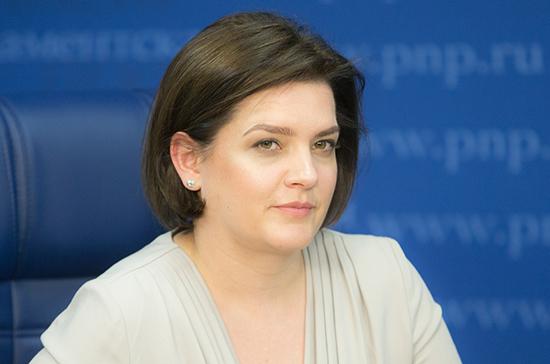 Костенко предложила расширить список претендентов на упрощенное получение гражданства