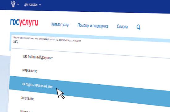 Россиянам временно разрешат направлять жалобы в госорганы через портал госуслуг